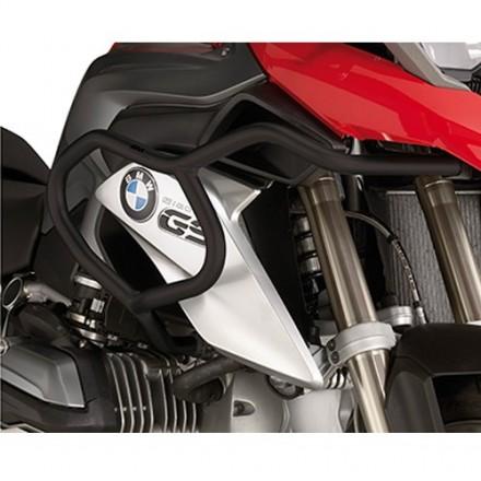 Paramotore Protezione motore tubolare Bmw R1200 Gs 2013-16 Givi TNH5114 engine guarda protector