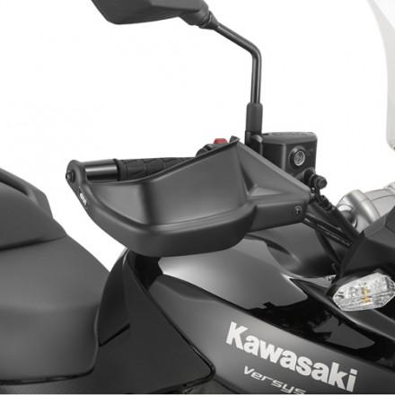 Coppia di paramani Givi HP4103 Kawasaki Versys 650 (2015)