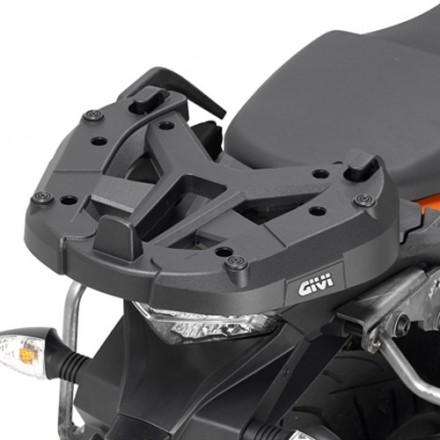 Attacco posteriore Givi SRA7703 Ktm 1190 Adventure / Adventure R (13-14)