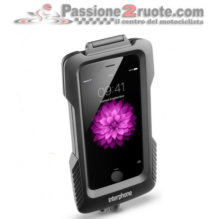 Supporto Telefono Interphone Pro Case Iphone 6