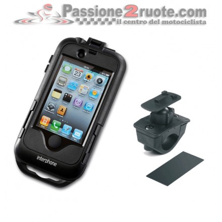 Supporto Telefono Interphone Iphone 4