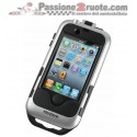 Supporto Telefono Interphone Iphone 4 Silver