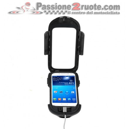 Supporto Telefono Interphone Pro Case Galaxy S4