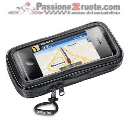 Supporto Smartphone Interphone 4.0
