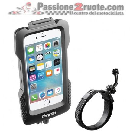 Supporto Telefono Scooter Interphone Pro Case Iphone 6