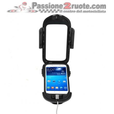 Supporto Telefono Interphone Pro Case Galaxy S4
