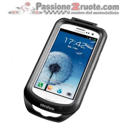 Supporto Telefono Scooter Interphone Galaxy S3