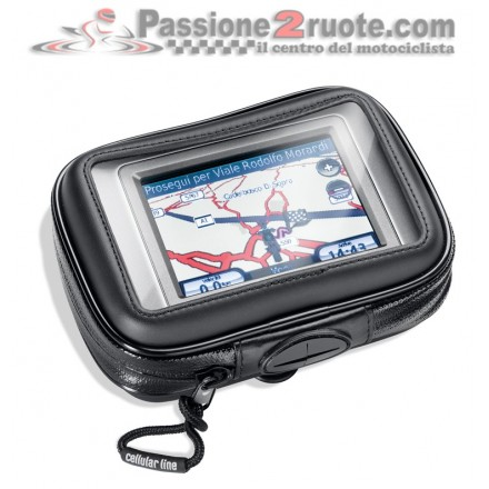 Supporto Navigatore Interphone 3,5""