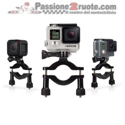 GoPro Supporto Roll Bar