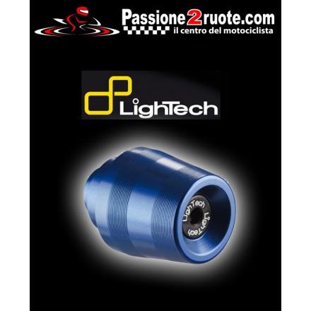 Contrappesi Manubrio Aprilia RSV4 (09-14) Lightech KTM003