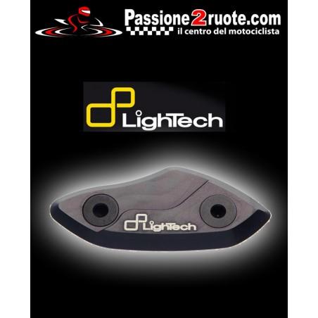 Coppia Tappi Specchi Aprilia RSV4 (09-12) Lightech - SPE111