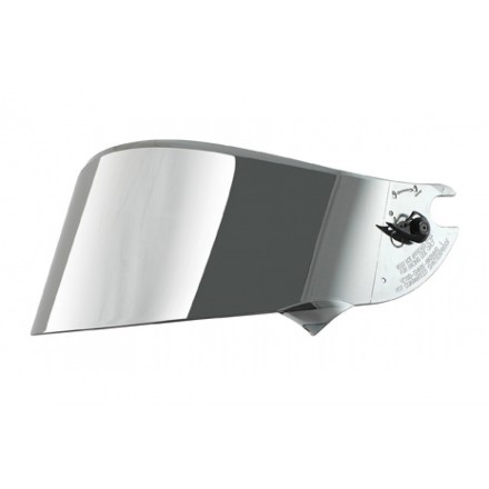 Visiera Shark Race-R Pro Speed-R 2 iridium mirror visor