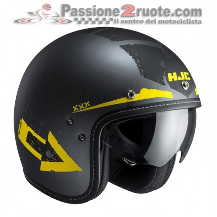 Casco Hjc Fg-70s Tales Mc3f