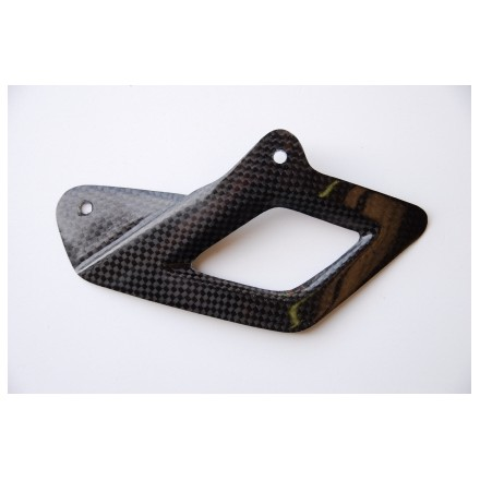 Para Catena Inferiore Carbonio Aprilia RSV4/Tuono Lightech - CARA3013