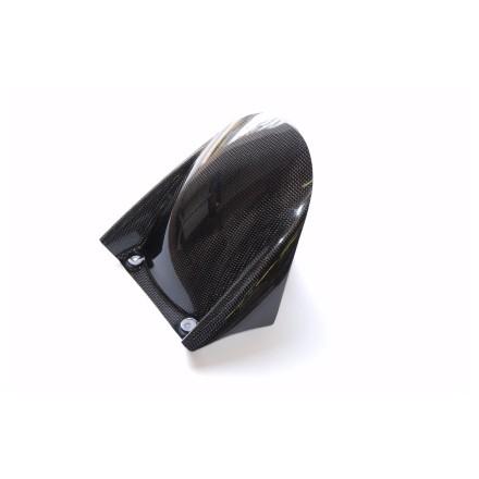 Parafango Posteriore Carbonio Aprilia RSV4/Tuono Lightech - CARA3020