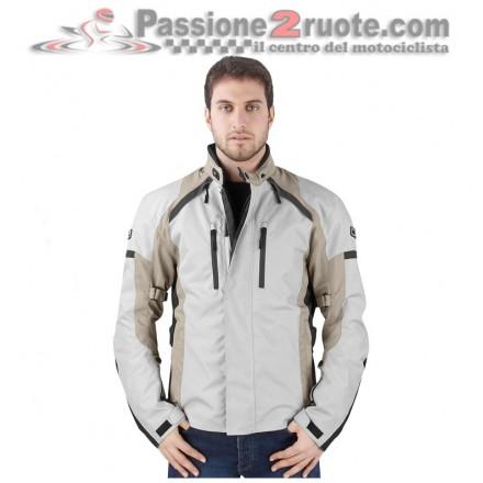 Giacca moto Oj Unstoppable Man Mud jacket