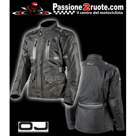 Giacca moto touring turismo Oj Elite jacket