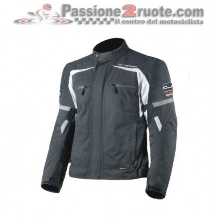 Giacca Oj Xr Sport Black
