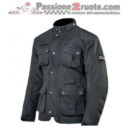 Giacca moto scooter urban Oj First jacket
