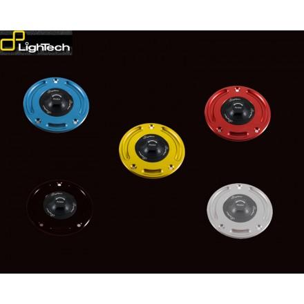 Tappo Serbatoio Rapido Triumph/Aprilia/Guzzi Lightech TR5