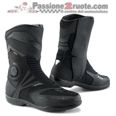Stivali moto touring Tcx Airtech Evo goretex boots