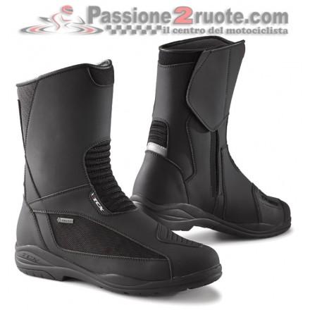 Stivale moto touring Tcx Exploer Evo Goretex boots