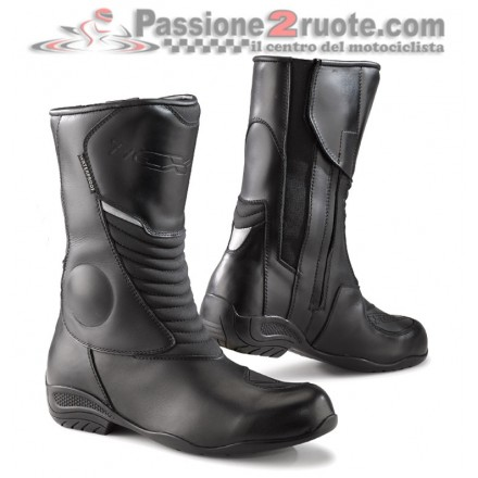 Stivali moto donna Tcx Lady Aura plus wp waterproof woman boots