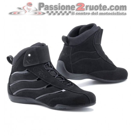 Scarpe moto donna Tcx X-square lady woman shoes