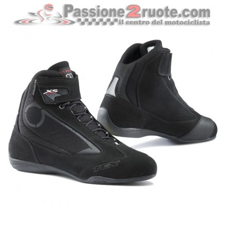 Scarpe moto impermeabili Tcx X-square Evo Wp waterproof shoes