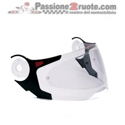 Kit Visiera Givi X.01 Tourer Trasparente + Lente Pinlock