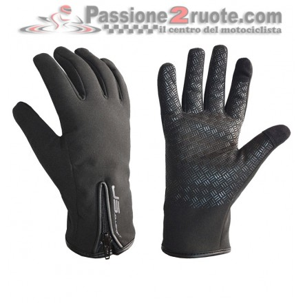 Guanti moto invernati Jollisport Cast winter Gloves