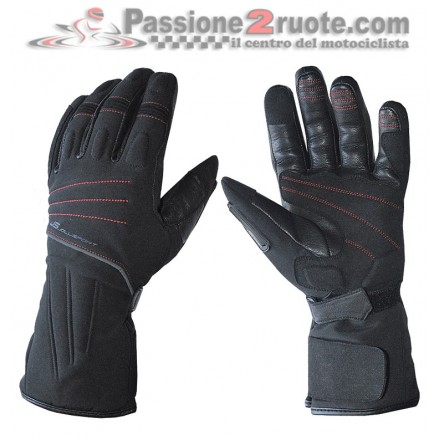 Guanti moto Jollisport Prog gloves