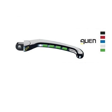 Gommini per Leve Lightech Alien - GM001