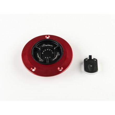 Lightech Tappo Serbatoio con Chiave Magnetica TK10