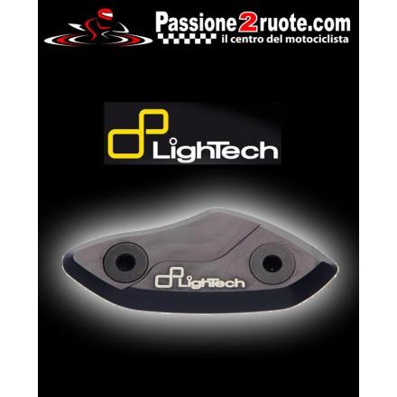 Coppia Tappi Specchi Aprilia RSV4 (15) Lightech - SPE116