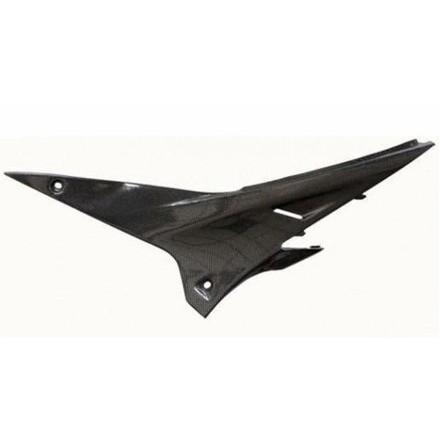 Fianchetti Sotto Serbatoio Carbonio Aprilia RSV4 Lightech CARA3080