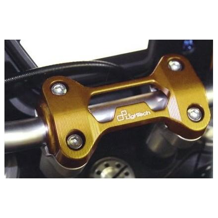 Riser Manubrio Ducati Hypermotard 821 (13-15) Lightech RIADU005