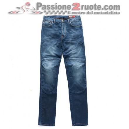 Jeans Blauer Kevin Blu