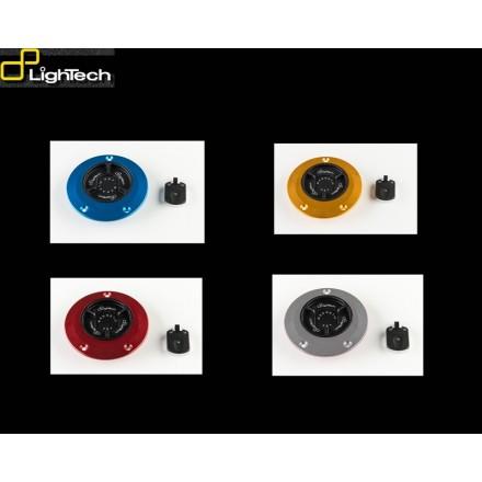 Tappo Serbatoio con Chiave Magnetica Lightech TK6
