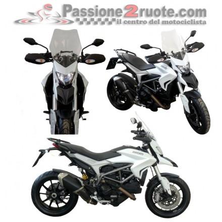 Cupolino Ducati Hyperstrada 800 (13-14) Fabbri Gen-X Touring DX156C
