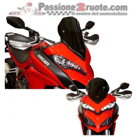 Cupolino Ducati Multistrada 1200 (dal 15) Fabbri Gen-X Sport DX184
