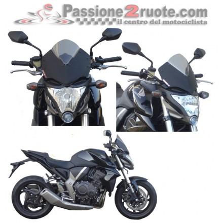 Cupolino Honda CB 1000 R (08-10) Fabbri Gen-X Touring HX095VA
