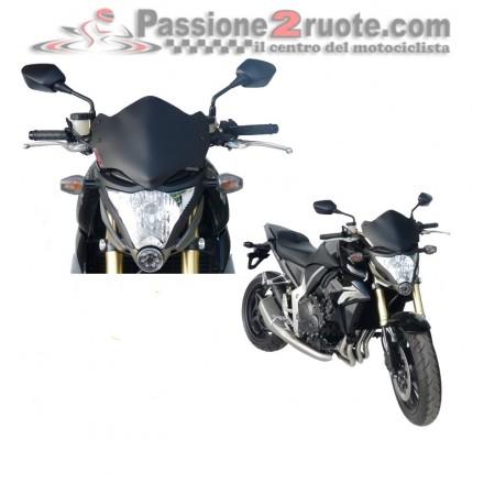Cupolino Honda CB 1000 R (11-14) Fabbri Gen-X Sport HX137