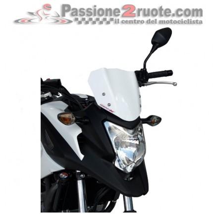 Cupolino Honda NC700 X (12-15) Fabbri Gen-X Sport HX143