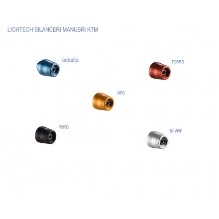 Contrappesi Manubrio Lightech KTM014