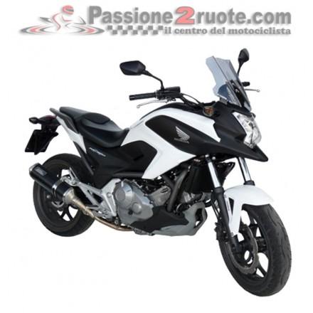 Cupolino Honda NC700X - NC750X (12-15) Fabbri H144