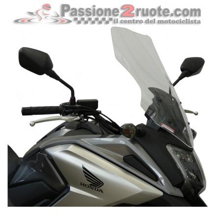 Cupolino Honda NC750X Touring H182 screen windshield