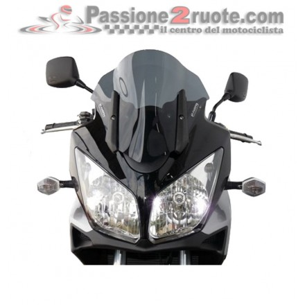 Cupolino Suzuki V-Strom DL 650 2002-2010 Sport SS107 windshield screen