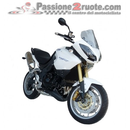 Cupolino Triumph Tiger 1050 2006-12 Sport Fabbri T102 wind screen