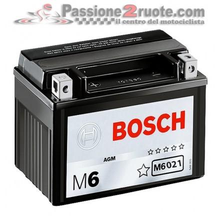Batteria 12V 14Ah 220A(EN) Bosch M6 021